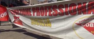 Formazione professionale, Usb: da domani sciopero della fame e presidio alla Regione