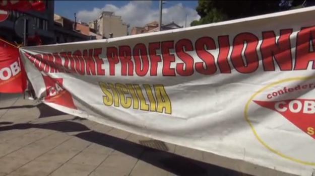 anfe, formazione professionale, lavoro sicilia, Sicilia, Politica