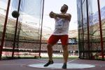 Atletica: ubriaco dopo l'oro, paga il taxi con la medaglia e poi la perde