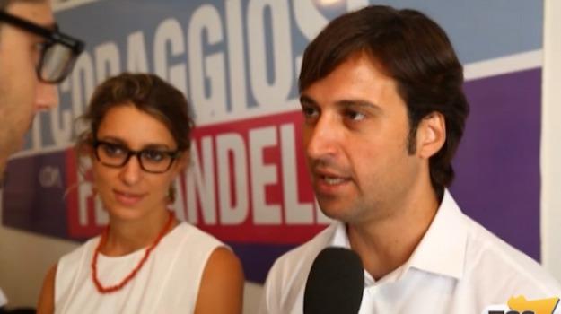 circolo, coraggiosi, enna, partito democratico, Fabrizio Ferrandelli, Enna, Politica