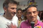 Nuova Tac a Palermo: a consegnarla Ficarra e Picone