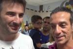 Tac all'Ospedale dei Bambini, Ficarra e Picone: missione compiuta ma c'è ancora molto da fare - Video