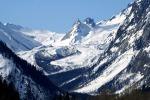 Caldo record, accellera lo scioglimento dei ghiacciai