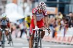 Doping, il siciliano Giampaolo Caruso positivo all'Epo