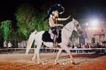 Castelvetrano, la nuova versione del Sogno del centauro