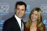 Jennifer Aniston sposa in gran segreto Justin Theroux - Foto