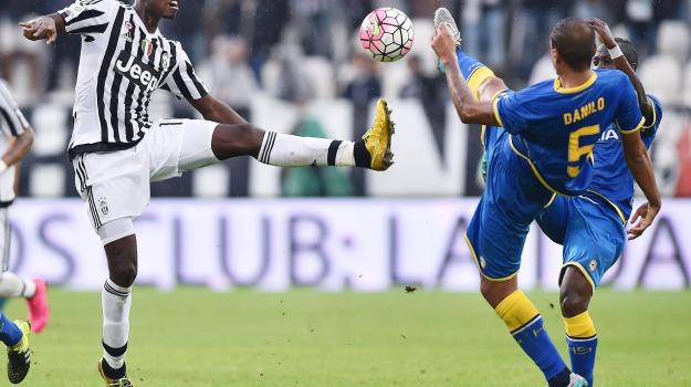 Juventus, SERIE A, Udinese, Sicilia, Sport
