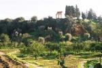 Agrigento, musica e cibo nel Giardino della Kolymbethra