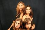 Pizzolungo, Le «Divas» in concerto