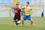 Il Catania acquista il centrocampista Lulli