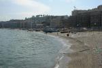 Identificato cadavere sulla spiaggia di Messina: è un pensionato di Latina