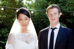 Mark Zuckerberg sarà papà: l'annuncio su Facebook