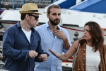 Matt Dillon riceve il premio Troisi: vorrei fare un film con Ozpetek