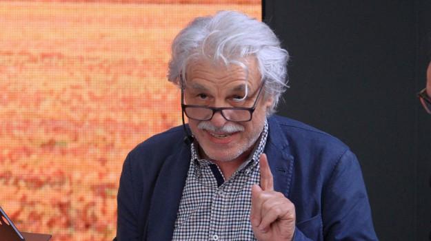 serata d'onore, Michele Placido, Enna, Cultura