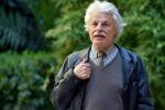 Michele Placido presenta il suo nuovo film, ispirato a Ulisse e Calipso