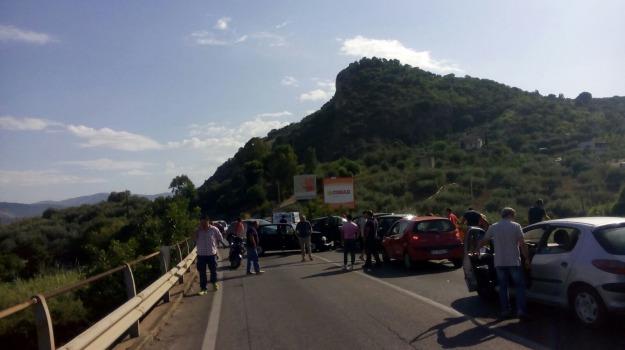 Incidenti, vittime strada, Sicilia, Cronaca
