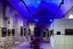 """Salemi, mostra """"I Miti e il Territorio nella Sicilia dalle mille culture"""""""