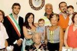I 104 anni della nonna di Avola, festa grande per Lina