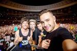 Gli One Direction si separano: fan preoccupati ma è solo una pausa