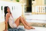 Pamela Prati, sex symbol degli anni '90 pronta a salpare per l'Isola dei Famosi - Foto