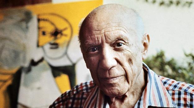 mostra picasso noto, Pablo Picasso, Siracusa, Cultura