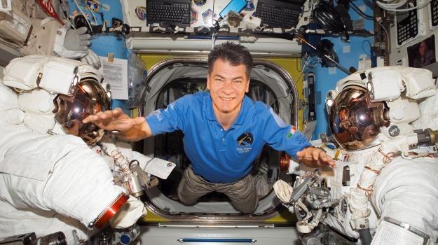 astronauta, festival delle scienze, Agrigento, Cultura