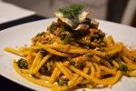 La leggenda è servita: tutti i segreti della pasta con le sarde
