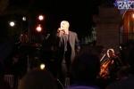 Musica a due passi dal mare: ad Ustica il concerto di Peppe Servillo