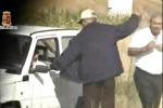 Arrestati 11 fedelissimi di Messina Denaro: così avveniva lo scambio dei pizzini - Video