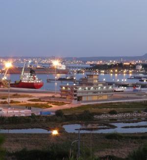 """Porto di Augusta, Annunziata: """"Il nodo ferroviario si farà"""""""
