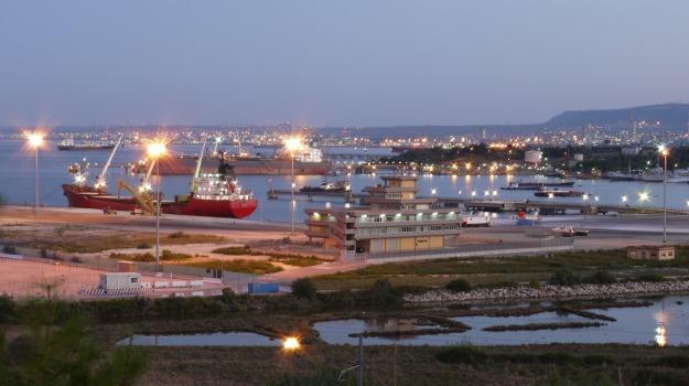 augusta, nato, nave, Siracusa, Cronaca
