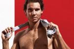 Dal tennis alla moda, Nadal testimonial Tommy Hilfiger