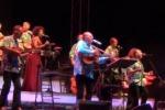 A Palermo il nuovo e antico suono di Napoli: Renzo Arbore sul palco