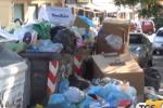 Agrigento, i netturbini incontrano il sindaco Firetto