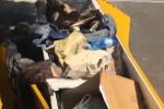 Ancora emergenza rifiuti a Messina