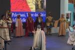 La compagnia siciliana Sikilia: il Medioevo in scena a Expo