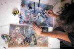 """Omaggio allo street art a Ragusa, parte il """"FestiWall"""""""