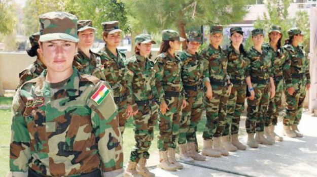 iraq, Isis, sun girls, Sicilia, Mondo