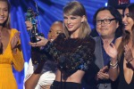 "Mtv Video Music Awards, trionfa Taylor Swift con ""Bad Blood"""