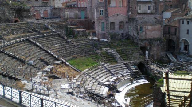 aree archeologiche, musei, Sicilia, Cultura