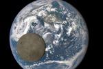 Una raffica di impatti fece nascere la Luna, nuova teoria dopo 40 anni