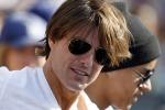 "Tom Cruise sul set per ""Mena"", film sui narcos - Video"