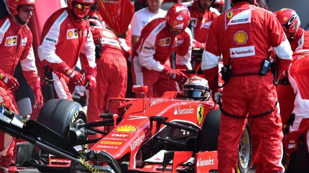 auto, formula 1, Pirelli, pneumatici, Sicilia, Sport