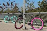 Vita dura per i ladri delle due ruote, arriva dal Cile la bici impossibile da rubare - Foto
