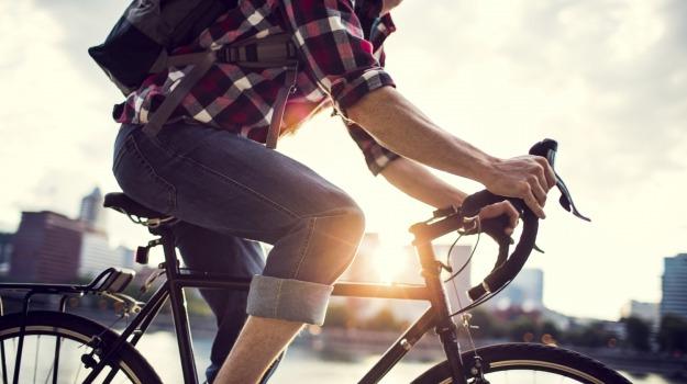 bici, canada, ciclisti, smog, Sicilia, Mondo