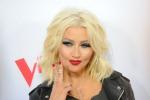 Svolta sexy per Christina Aguilera, selfie in topless su Instagram - Foto