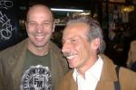 """Aldo e Giovanni a Menfi: """"vignaioli"""" per beneficenza"""