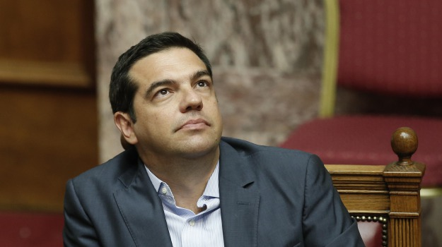 Crisi, Eurogruppo, Grecia, prestito, salvataggio, Alexis Tsipras, Sicilia, Mondo