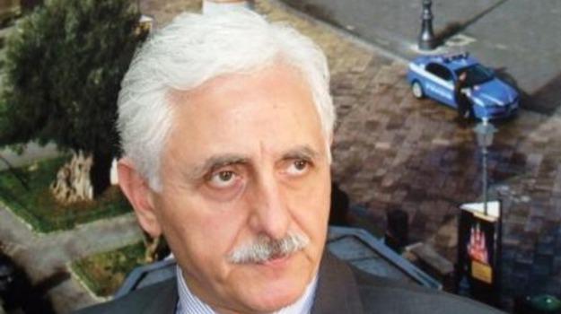 Antonino Cufalo, Agrigento, Cronaca