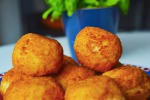 Coldiretti offre in piazza pane e panelle o arancine contro kebab e sushi